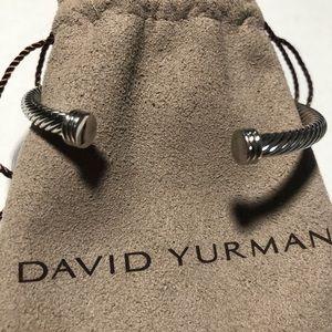 Authentic David Yurman Bracelet